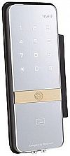 YDR 323 – Yale Digital Vertical Rim Lock for Wooden Doors - PIN Code, RF Card Key